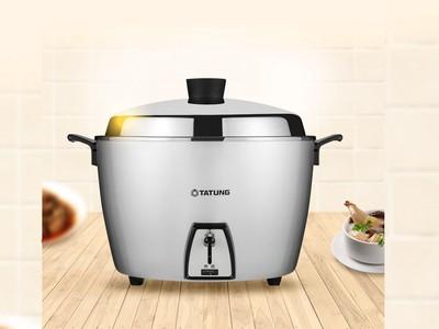 大同「星河銀電鍋」4190元→2980元 一鍵變大廚、雙菜同時煮好容易