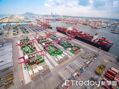 德魯里估港口建設速度不足以支撐貨運需求 塞港問題將日趨嚴重