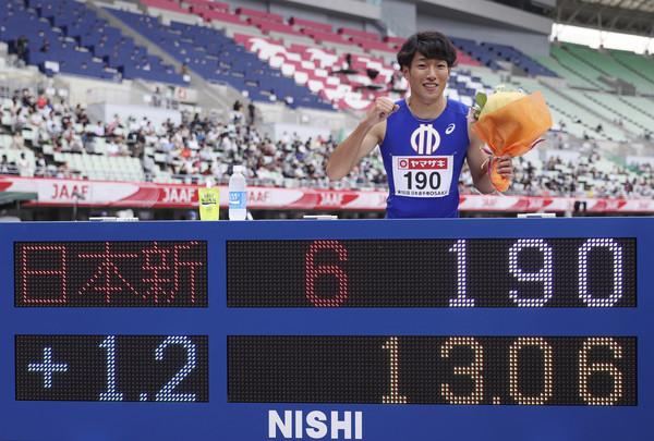 日本田徑六項目有望站上東奧頒獎台 110欄可能成為大黑馬