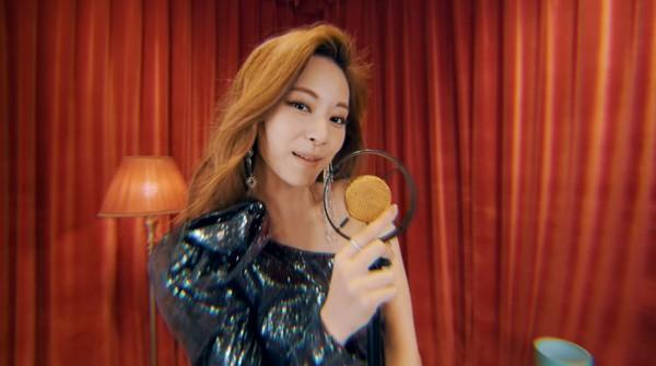 ▲子瑜首支solo歌曲「18hrs點閱破400萬」。(圖/翻攝自YouTube/TWICE)