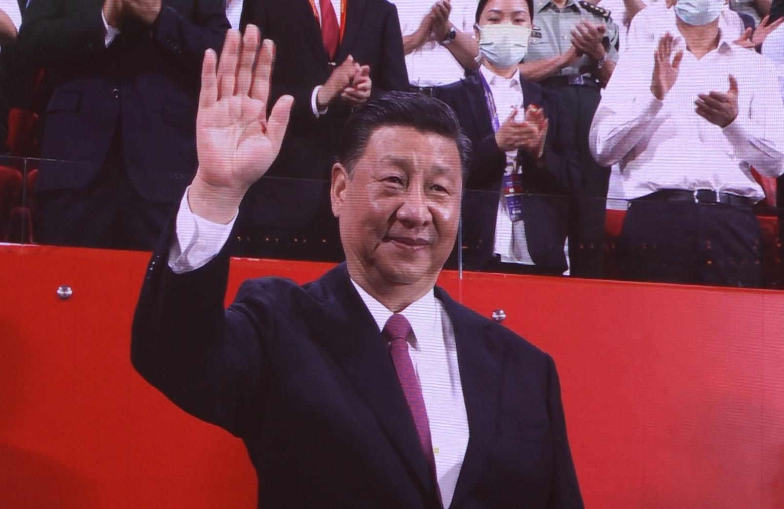 COVID-19,疫情,習近平,中國故事,戰狼外交,民族主義,中國崛起