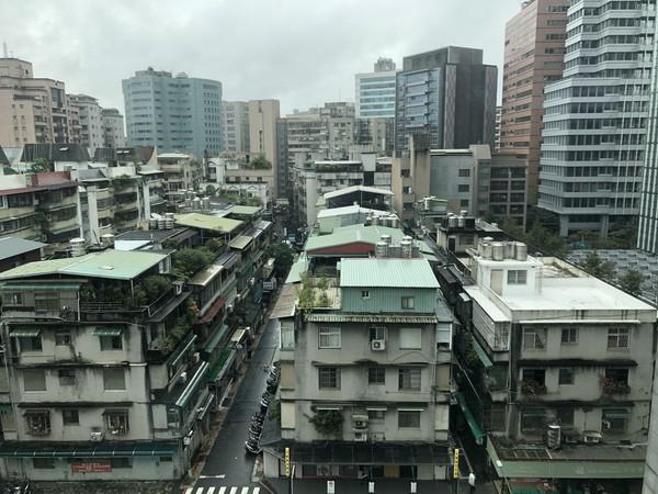 ▲▼ 房市空景 。(圖/記者林裕豐攝)