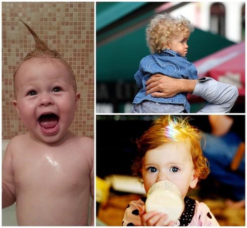 紀錄新生喜悅 父母必拍的29張Baby照