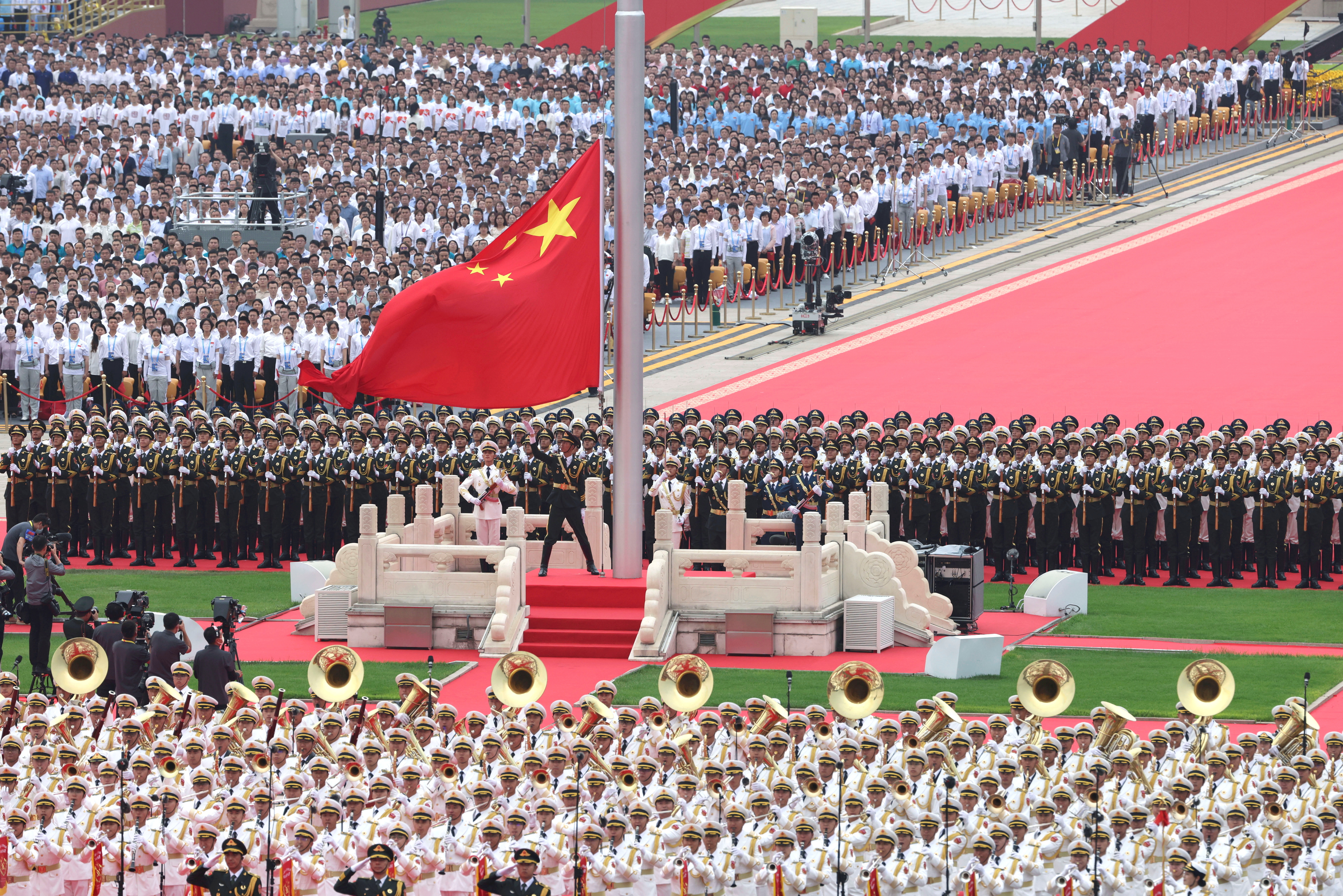中共,共同富裕,毛澤東,鄧小平,江澤民,胡錦濤,習近平,兩岸關係,二十大,馬雲