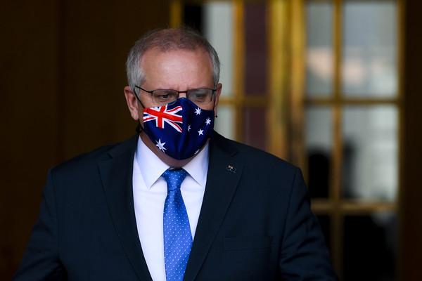澳洲每日接種「15萬劑疫苗」 總理道歉:未能達到年初設定成績