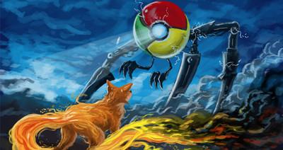 原來可以這樣玩!15個超酷瀏覽器密技