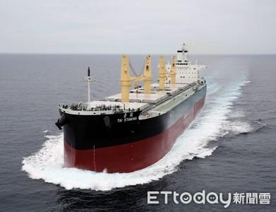 「烟花」來襲270艘散裝船滯大陸港口 海岬型船運費指數大漲286點