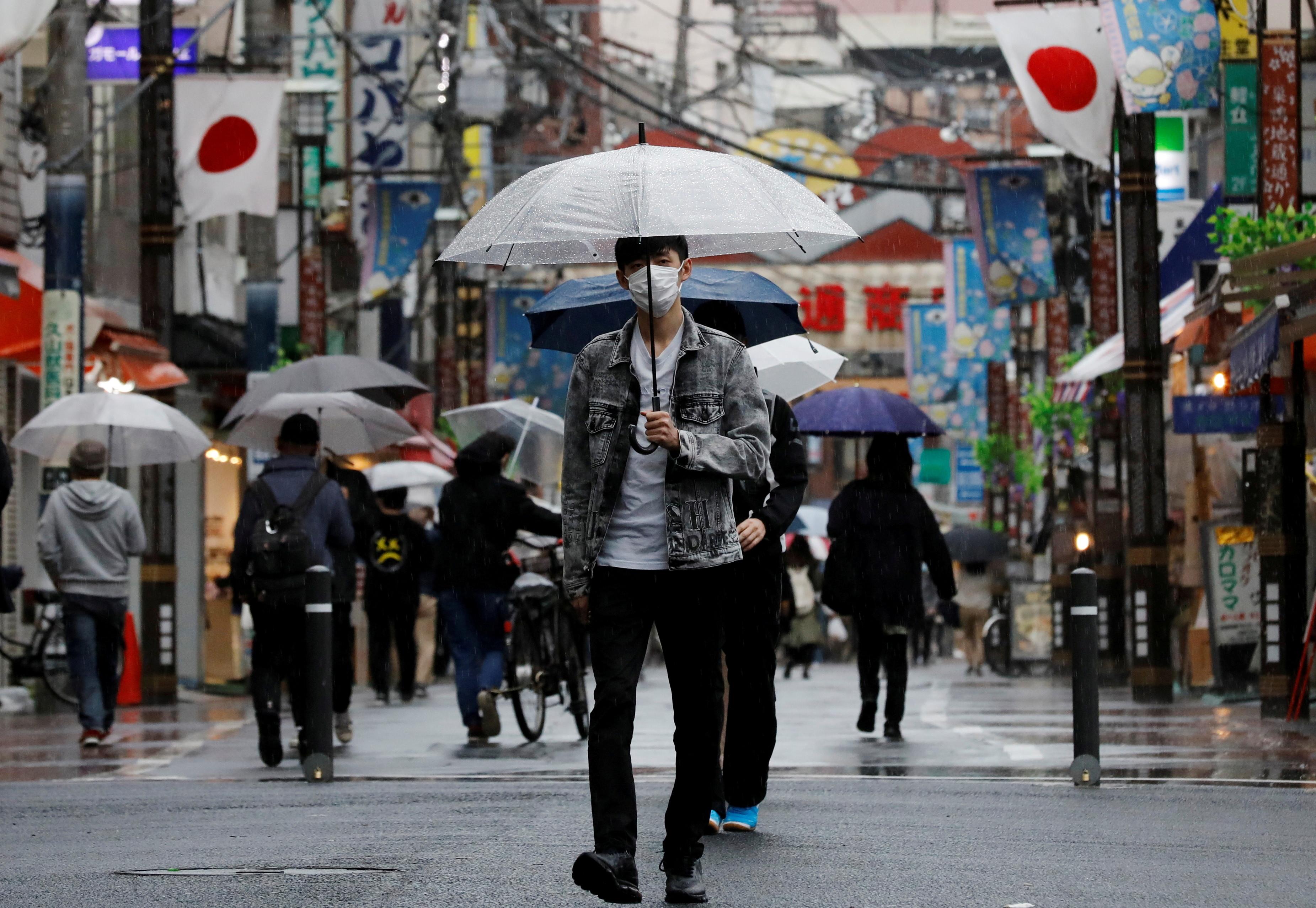 COVID-19,疫情,黑死病,歐洲,日本,東京奧運,緊急事態