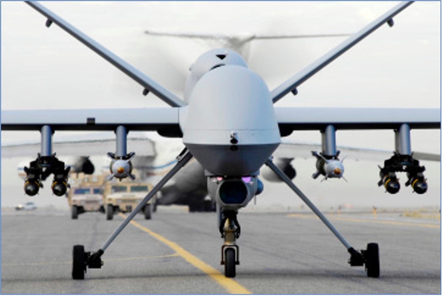 國防部,無人機,國防安全研究院,不對稱作戰,反潛,偵潛,潛艦