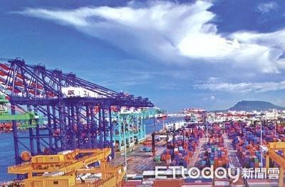 國際機構估貨櫃船運「供需問題」幾年內難改善 與本土法人預估不謀而合