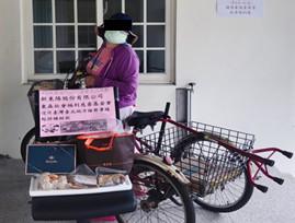 ▲▼台北地檢署結合三會與民間力量認購更生人自營產品、提供生活急難救助金,協助他們渡過疫情。(圖/更保台北分會提供)