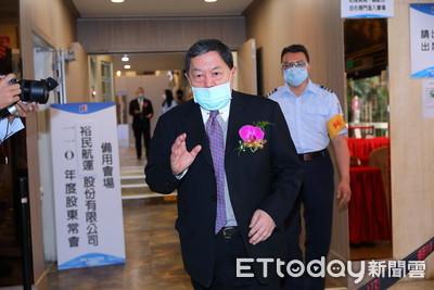 影/遠東集團年初就向德國洽購疫苗 徐旭東:政府說不行就當乖寶寶