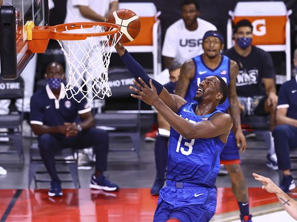 美國男籃輸法國 阿德巴約:世界已經厭倦美國贏球