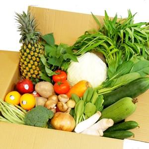防疫自煮風潮起 電商推農產百寶箱、找農業新創拓展生鮮市場