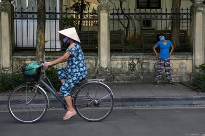 避疫!NIKE製鞋夥伴豐泰越南廠停工5天 慶豐富自主停工至8月2日