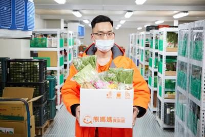 宅食經濟大勢!不只蔬菜箱夯賣 網購盤點上半年生鮮食品熱銷TOP10