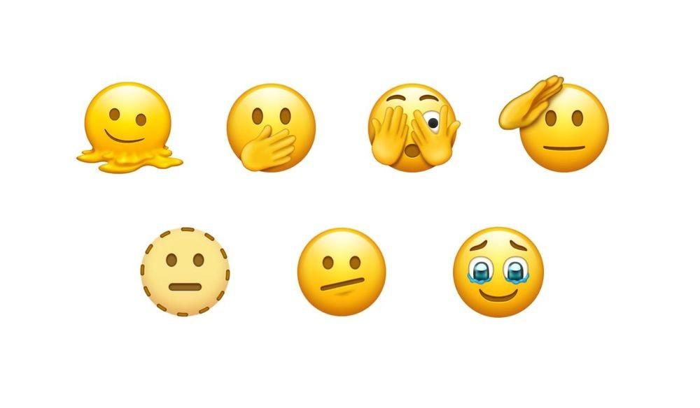 ▲Emoji 14.0將在9月登場。(圖/翻攝自emojipedia)