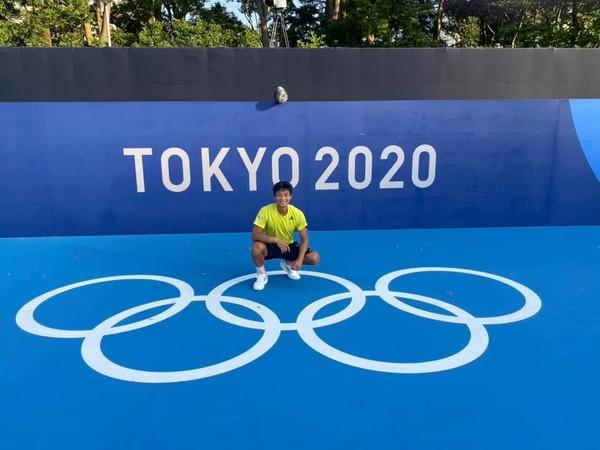 奧運擊敗穆雷唯一台將 盧彥勳翩然退役寫動人傳奇