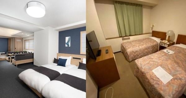 Re: [新聞] 戴資穎擠3顆星旅館 官員被爆睡4.6星飯店