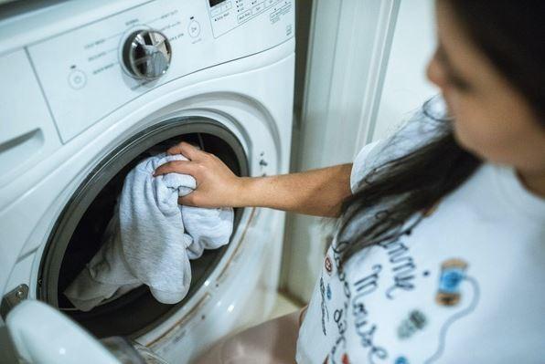 ▲▼ 洗衣,洗衣機。(圖/翻攝自免費圖庫unsplash)