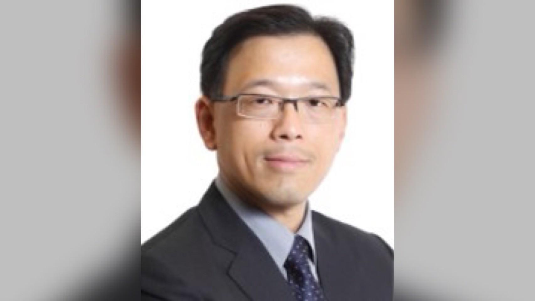 ▲力旺電子總經理沈士傑因心肌梗塞辭世。(圖/翻攝自力旺官網)