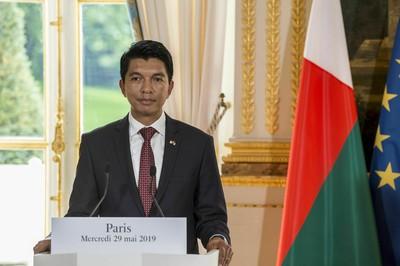 又有國家元首遇刺!馬達加斯加總統險斃命 多名外籍人士落網