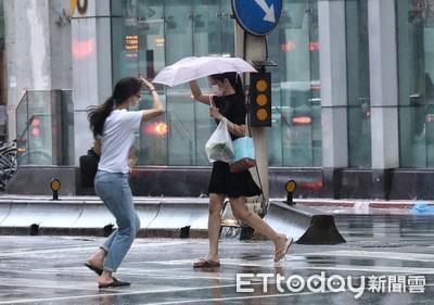 淹水可理賠!烟花來襲 金管會籲及早投保「颱風洪水險」