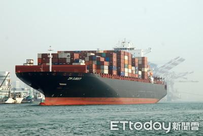 FMC調查8大航商收取「港口擁擠附加費」合理性 我貨櫃三雄未入列