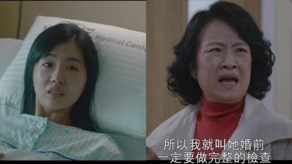 雷/《醫生2》現2例醫療事件!產婦媽媽、婆婆2種態度⋯觀眾心寒