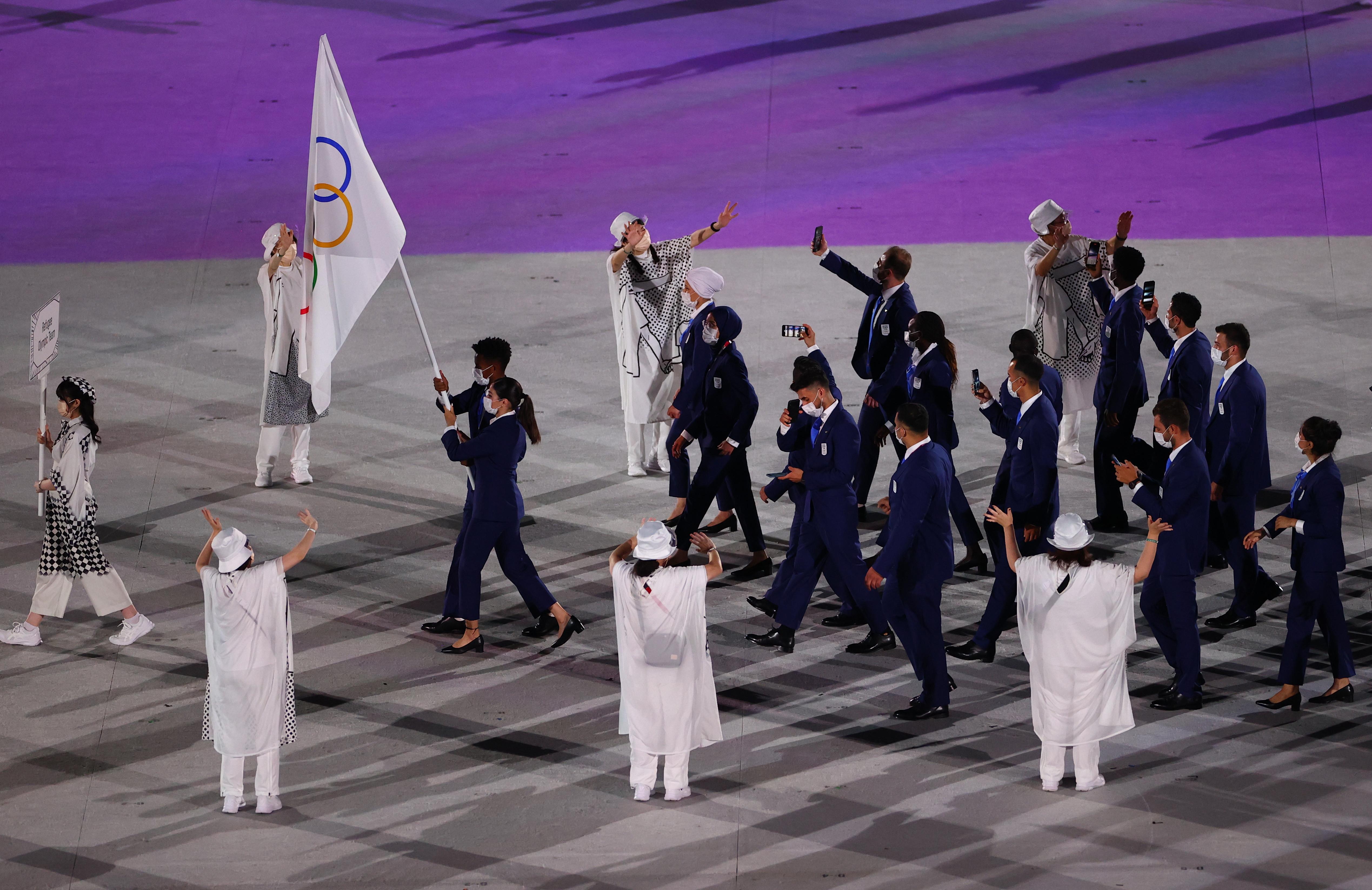 東京奧運,運動,國族,競賽,戈培爾效應,行銷,戴資穎,麟洋配,陳雨菲,潘政琮