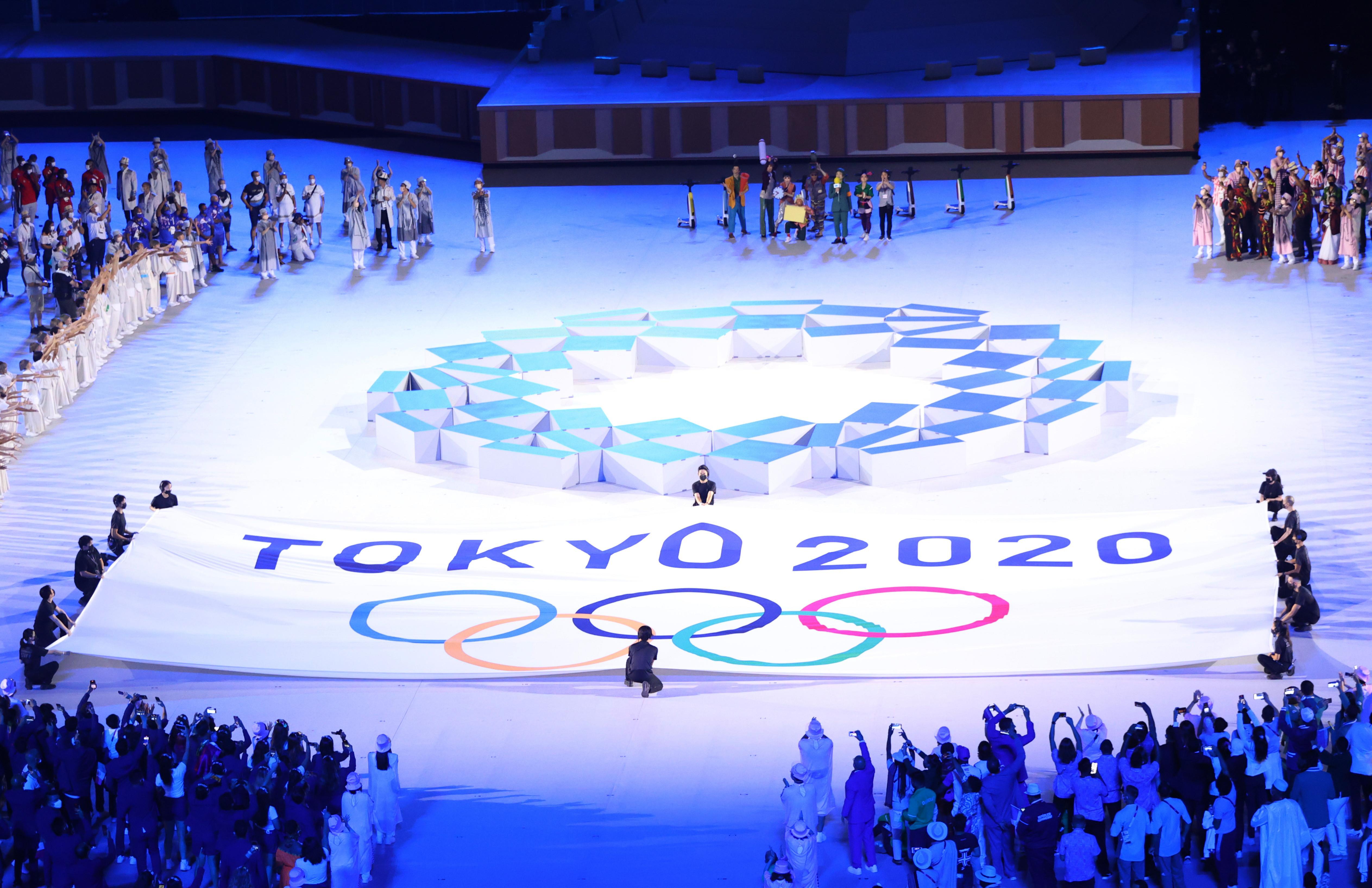 日本,東京奧運,競技,台灣,經濟,財政