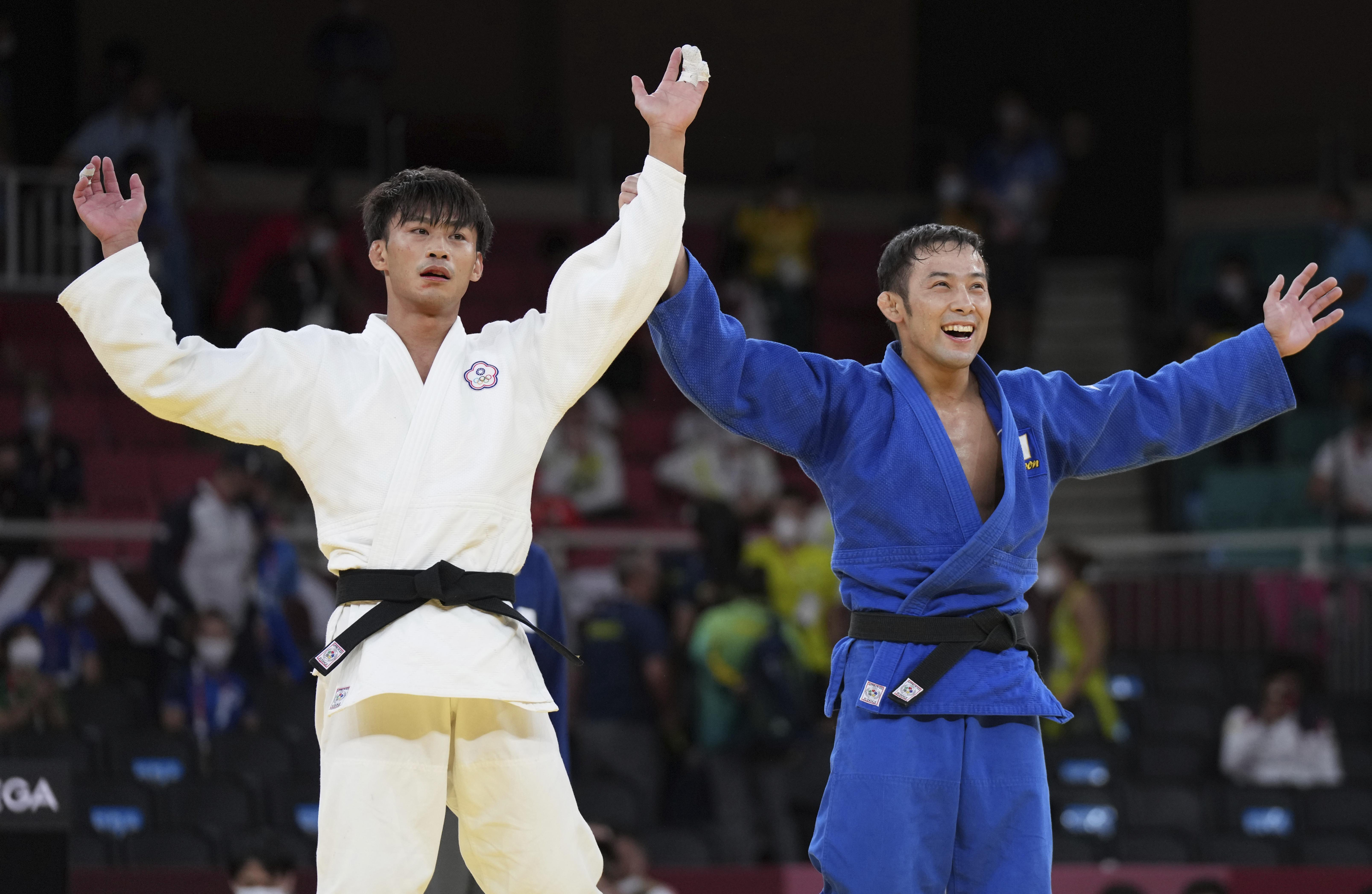 東京奧運,楊勇緯,體育,足球,梅西,網球,文化