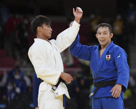 ▲▼日本奧運名將高藤直壽。(圖/達志影像/美聯社)