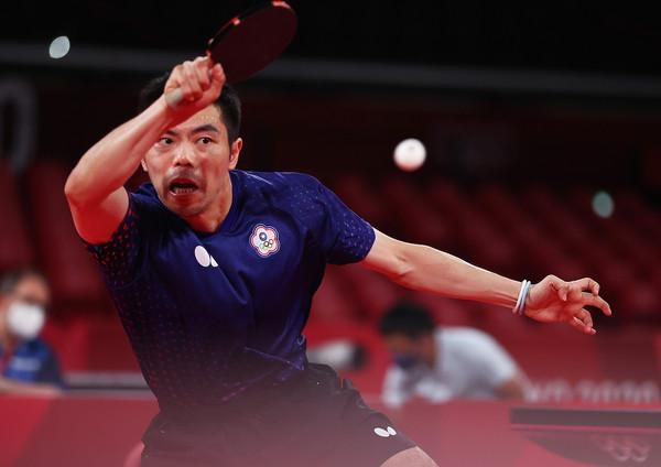 莊智淵40歲奧運終戰還是一個人走 財經網美316字感嘆網封英雄