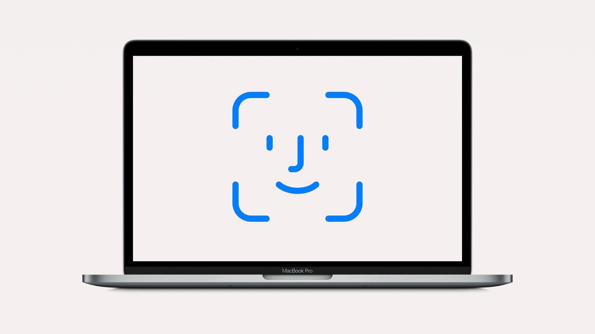 ▲蘋果傳要將Face ID引進Mac。(圖/取自9to5mac)