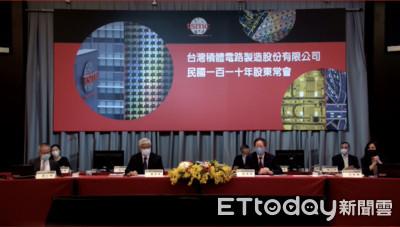 台積電南京28奈米擴產案「經濟部准了!」 有助緩解晶片短缺