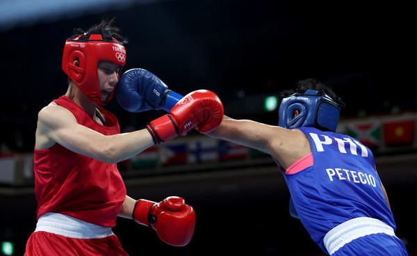 「想用拳頭讓世界看見台灣」林郁婷練拳保護家人 首次奧運留下遺憾