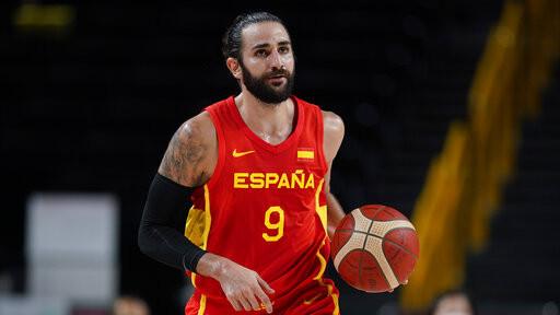 日本男籃首戰11分小輸西班牙 八村壘美技爆扣賈索