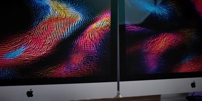 蘋果27吋iMac傳2022年才會亮相!爆料推測兩原因