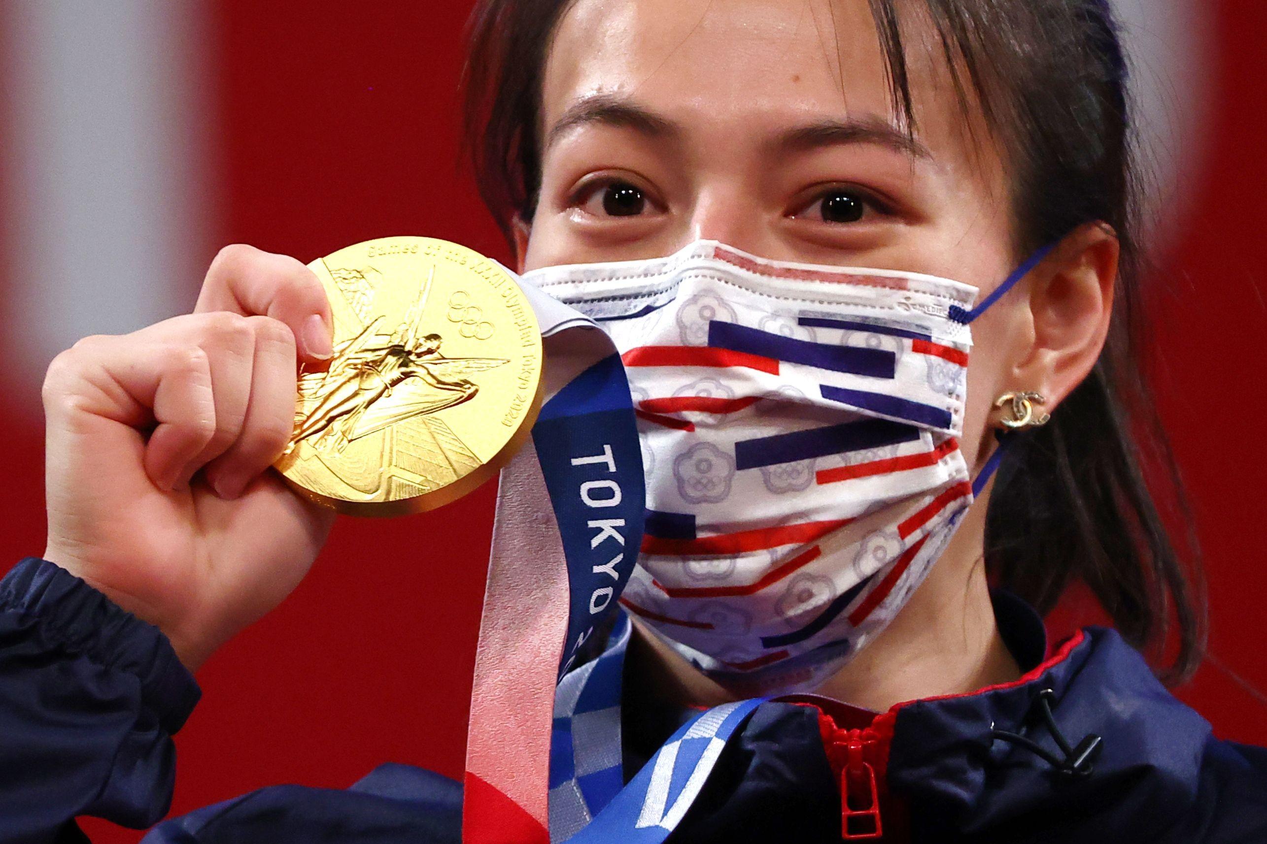 東京奧運,運動,經濟學,折現率,國光獎金