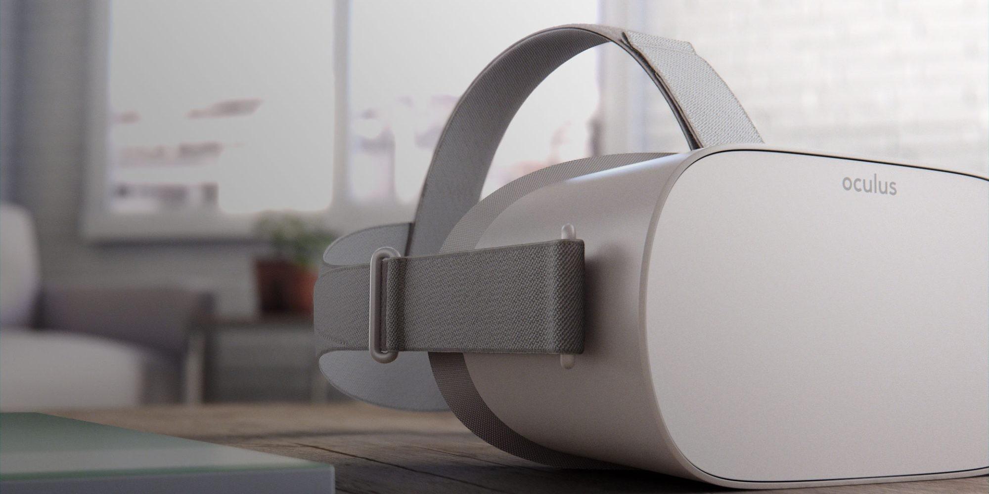 ▲▼Oculus VR 頭戴式裝置。(圖/取自9to5mac)