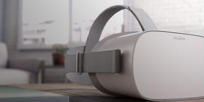 臉書計畫將Oculus VR運動數據和蘋果健康整合! 開發人員發現相關代碼