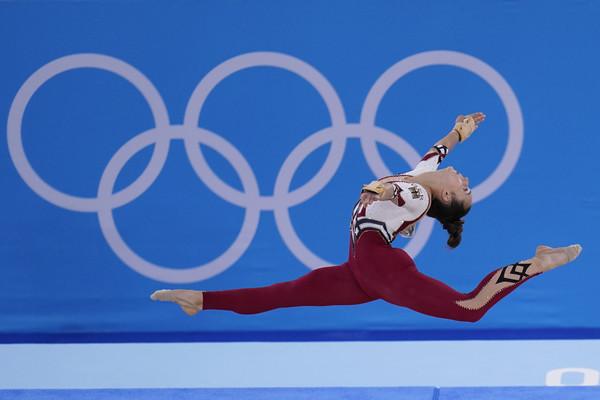德國女子體操隊「穿長褲」亮相!新制服顛覆傳統 背後目的曝光