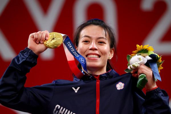 中華隊東奧歷屆最強!獎牌數、奪牌種類都創新高 還有望再增加