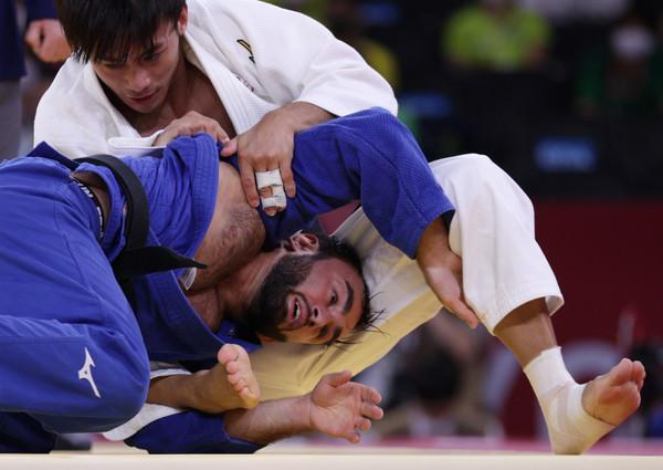 輸給楊勇緯奪銅牌 法國選手從難民走上東奧頒獎台為故鄉而戰
