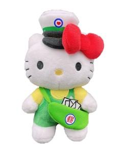 凱蒂貓粉注意!中華郵政第三波聯名商品登場 限量款開搶時間曝光