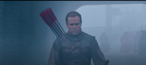 ▲ ▼ Matt Damon.  (Foto / Obtenido de YouTube / Universal Pictures)