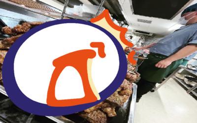 員工餐「牛排吃到飽」只要43元!網見「堆積如山照」全暴動:履歷寄到哪