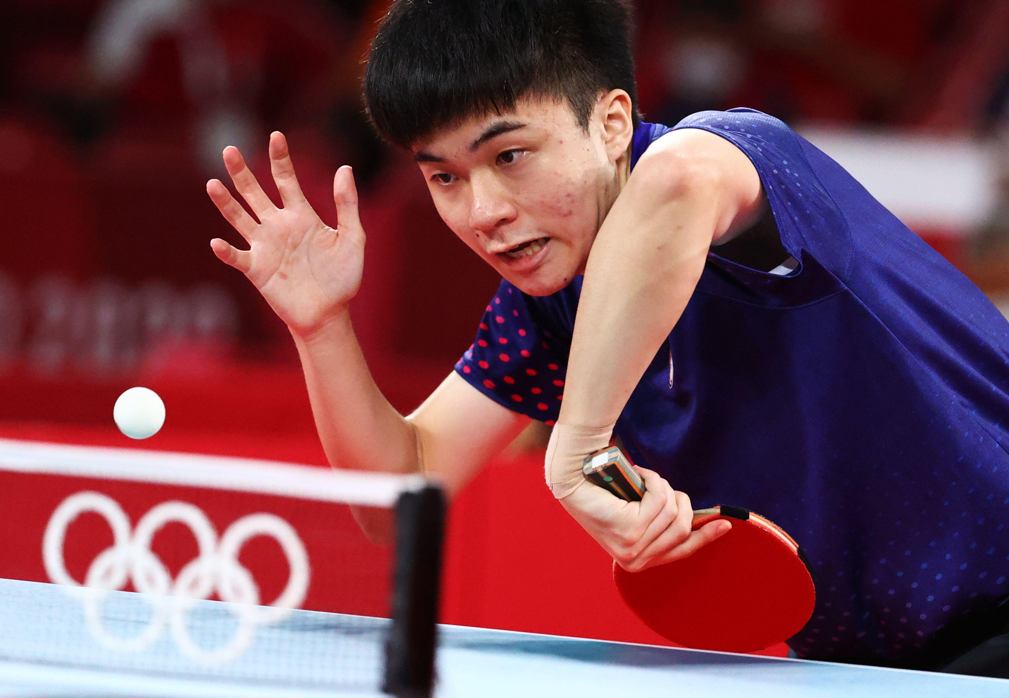 東京奧運,運動,職場,楊勇緯,林昀儒,小林同學,莊智淵,上班族,職涯
