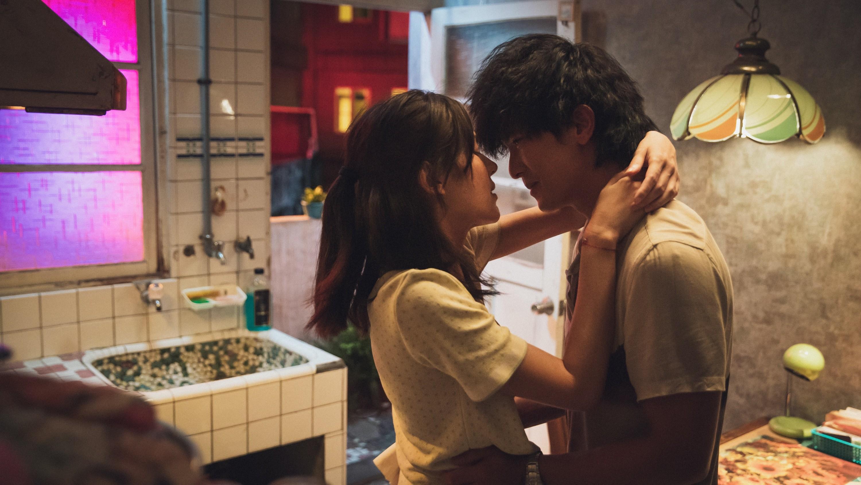 當男人戀愛時,國片,Netflix,邱澤,鍾欣凌,許瑋甯,恐怖情人,心理,感情,愛情,人際關係